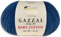Yarn nursery of Baby Cotton
