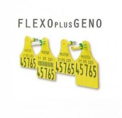 CAISLEY FLEXOplusGeno labels