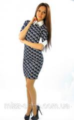 Стильное платье. Платье Диор.