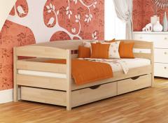 Кровать Нота плюс, купить кровать полуторную,