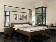 Кровать Рената, купить кровать двуспальную, купить