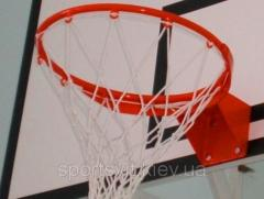 Basket basketball the strengthened power