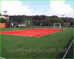 Universal athletic fields