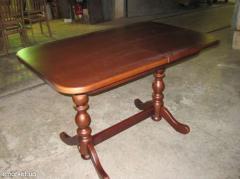 Стол Явир 3, купить деревянный стол в Украине