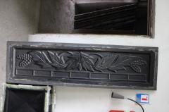 Формы для производства заборов из бетона в