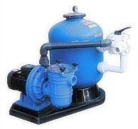 Оборудование фильтровальное водоочистное