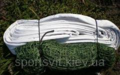 Grid for badminton