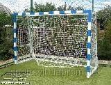 Gate the mini-football or handball folding