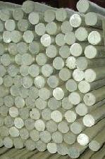 Алюминий прутки круглые
