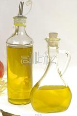 The sunflower oil refined deodorized frozen