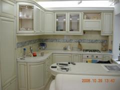 Мебель кухонная
