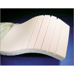 Hygienic fire-resistant mattress of MEDIFLEX