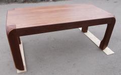 """Table wooden """"Mustang"""