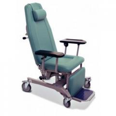 Hydraulic chair 6800