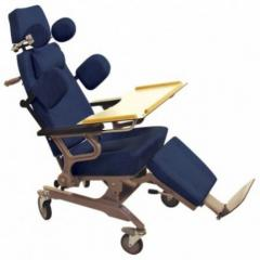 Geriatric chair of Lojer 6700
