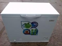 Морозильный ларь ELITE  BD-155 QE
