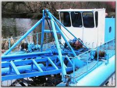 BVL-1600.25 F dredge (river)