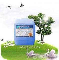 Liquid for heating of Sweet Winter standard