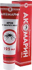 Крем от комаров и мошек «Акомарин»