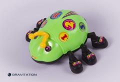 Toy Turtle 11398