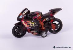 Мотоцикл 558493