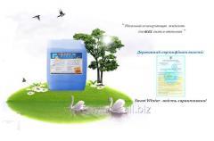 Sweet Winter antifreeze Standard