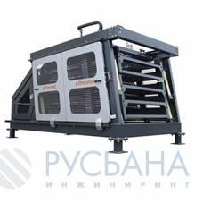 Calibrators are mesh