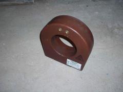 Трансформатор тока ТНШЛ-0,66-1000/5