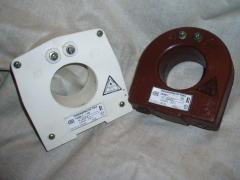 ТЗЛМ-1 Трансформатор тока