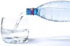 Воды негазированные, вода минеральная без газа