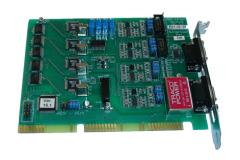 Плата RDC-12(ЦАП) для промышленных систем контроля
