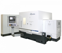 The MIKROSA centerless grinder - KRONOS M 250