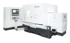 The MIKROSA centerless grinder - KRONOS M 400