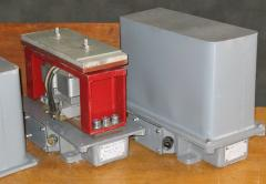 Electromagnetic EMV-200 vibrator