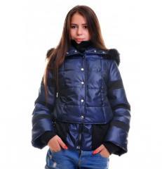 Куртка зимняя женскаяFEYA-4654