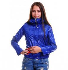 Куртка осень женскаяFEYA-4652