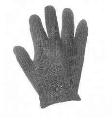 Перчатки мужские ЧерныеPM-1111  Артикул: PM-1111