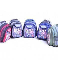 Рюкзак с массажеромRH-1210-3  Артикул: RH-1210-3