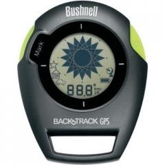 GPS компас Bushnell BackTrack G2