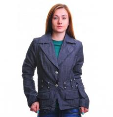 Пиджак женский SAZ-951