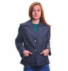 Пиджак женский SAZ-951-2