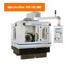 Zubokhoningovalny Synchrofine 205 HS machine (W)