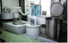 Shaft furnace System 230