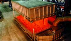 Kolpakovy furnace