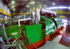 K-175-12,8 steam turbine