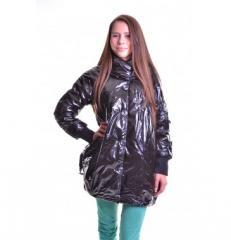 Куртка женская Зима MD-52523