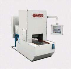 Hardening press of the SP series