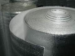 Отражающая изоляция Теплоизол 3 мм (полотно...