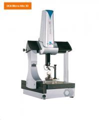 DEA Micro-Hite 3D coordinate measurement machine