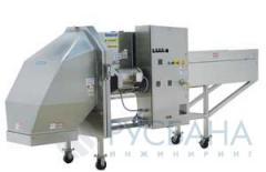 Carver three-dimensional TranSlicer 2500